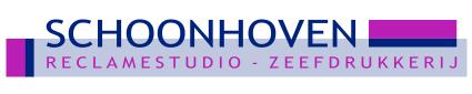 Schoonhoven Reclamestudio Zeefdrukkerij